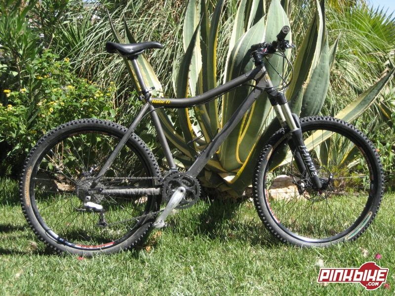 The All Mountain Hardtail Thread Post Up Yours Page 3 Mtbr Com